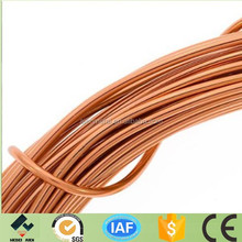 diamond cut aluminum wire for art and craft