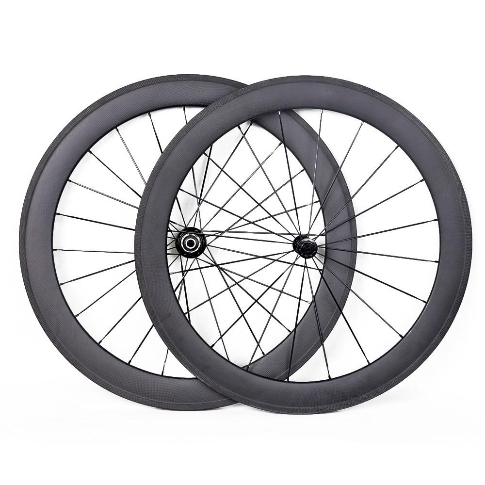 carbon road bike wheel rim R13 60T (1)