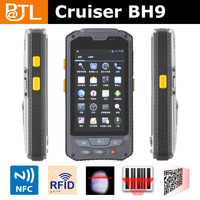 Cruiser BH9 OLV49 Dual Core walkie talkie phone strong body, best rugged device