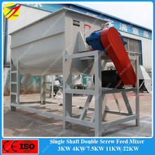 Hot sale poultry feed pellet mixer price