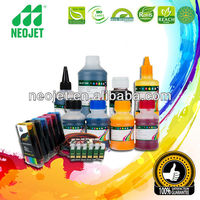Factory sale!Compatible ink for paper and ink printing