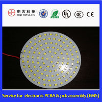 Electronic LED pcba manufacture and assembly
