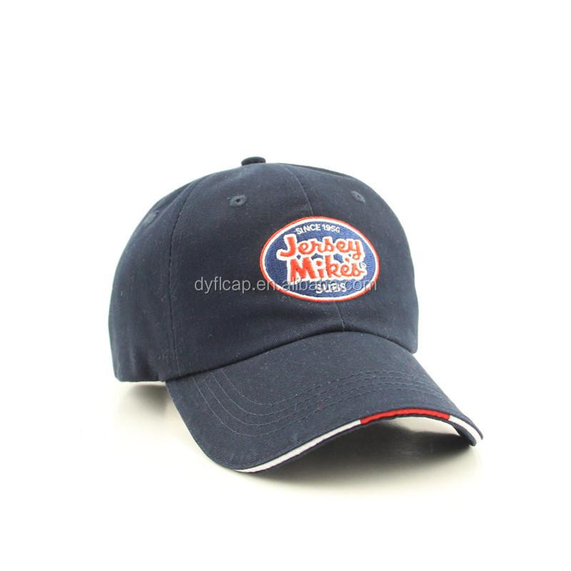 High-end Cotton Baseball Cap Adult / Kids Baseball Cap ...