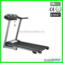 TM240 Cheap Electric Treadmill Easy Installment Treadmill