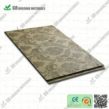 thermal insulation aluminium alloy composite ceiling for home