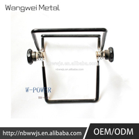 high quality Quality Assurance tabletop cardboard display stands