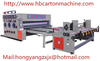 semi-automatic ink printing slotting machine(bsy-480)