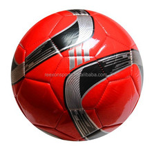 Brasil world cup style size 5 8 panels soccer ball