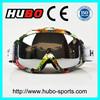 Factory cheap prescription colorful frame motocross goggles