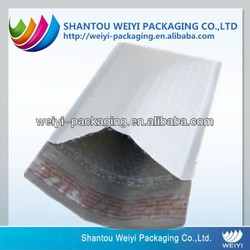 Clear anti-static PE air bubble film bag for electronic parts