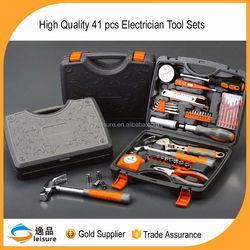 China Repairing Tool Set Bike 41pcs