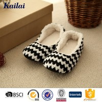 china women disposable ballet fitness step shoes