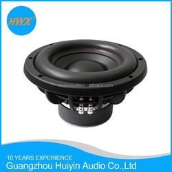 10 Inch Subwoofer / car subwoofer speaker