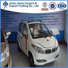 Chinese mini electric car for passengers