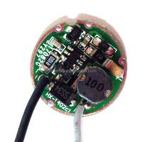 cree t6 led 10 w 17mm circuit driver