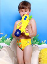 2015 Wholesale Kids Swimwear Children Swimming Trunks Boy Swimsuits