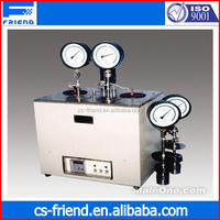 Grease oxidation stability testing equipment
