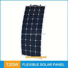 OEM/ODM mini flexible solar panel