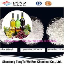 Dyeing Sodium Benzoate Pharmaceutical Grade