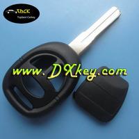 Excellent 3 button remote key shell for key saab / saab blank key