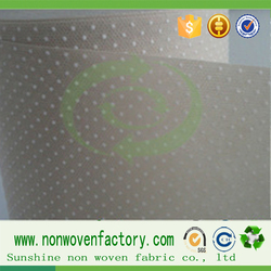 Breathable,Eco-Friendly Feature waterproof fabric nonwoven