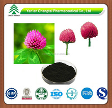 GMP factory supply herb Red clover extract Isoflavone
