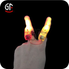 Party Favors Hot Crafts Best Selling 2015 led Mini Finger Light