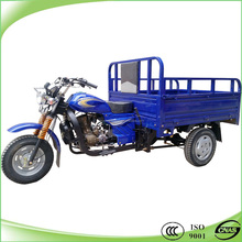 200cc air cooling tricycle scooter with roof