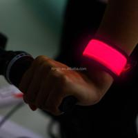 2015 new products blinking bracelet, popular wholesale bracelet charms