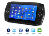 Andriod gamepad video game console 7.0 inch screen