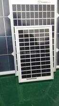 A grade PV panels from Guangzhou mono 200w solar panel price