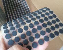 3M bumpon protective products bumper rolls SJ5808 SJ5816 SJ5832 die cut adhesive rubber dots
