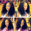 Wholesale brazilian hair wigs for african american hot sale popular curly 100 brazilian virgin hair full lace wigs