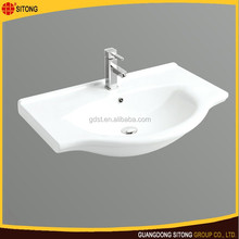 New launch competitive prices small ceramic hand wash basin