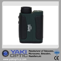 CR2 3V 10*25 Laser Range Finder Binoculars For Marine Miltary Hunting Crossbow For Wholesale
