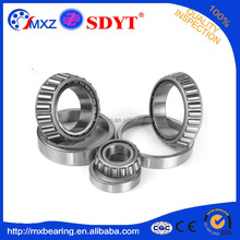 China supplier Taper Roller Bearing 32209/XB2(old model 127509)with high precision