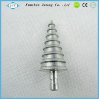 small cnc moto spare parts from china