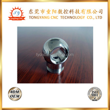 cnc complex machining parts , customized stainless steel products