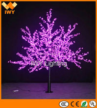 Outdoor Waterproof fairy light tree With Competitive Price