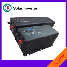 12v 220v pure sine wave inverter case 1kw infini solar off grid inverter