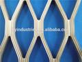 mejor 6063t6 fabricante profesional ampliado pasarela de rejilla