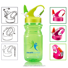 wholesale 600ml kids sport water bottle in china factory