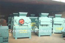 High efficiency Diameter 30~60mm oval/oblate/square briquettes making machine