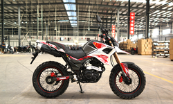 EEC new concept bike china 250cc dirt bike enduro, new dirt bikes,unique chinese motorcycle.