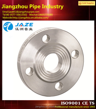 High Quality Low Price Plate Type of Flange