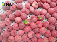 2015 New Crop A Grade IQF Cherry Frozen Cherry Without Stone