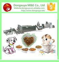 Good News Pet Food Production Line for Manufacturer