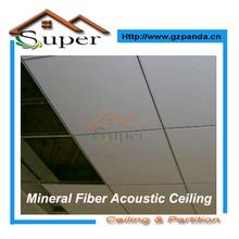 Dot Model Mineral Fiber Ceiling Tiles