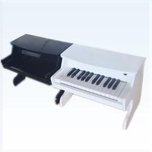 Wooden Keys Electric Piano Rack/Electronic Organ Stand/Electronic Keyboard Display