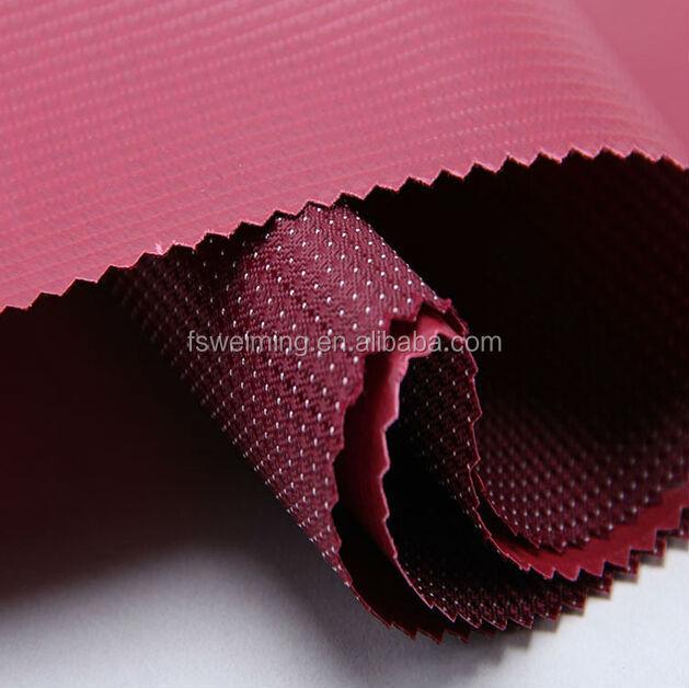 420D PVC coated fabric-2